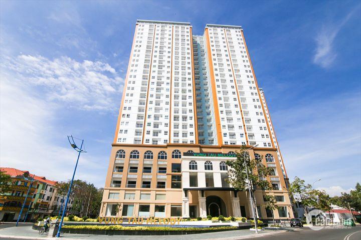 Căn hộ Vũng Tàu, 3PN, 108 m2, giá 2.9 tỷ, nhận nhà ở liền, NH hỗ trợ vay 70%