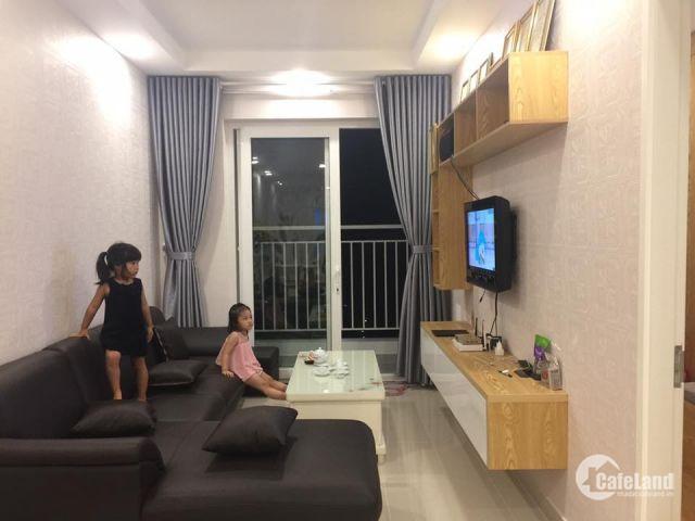 Chính chủ bán căn hộ Melody diện tích 83m2 tầng cao giá bán 2 tỷ 400.