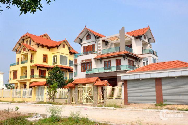 Dự án New City Phố Nối - Hưng Yên - Cơ hội đầu tư hot nhất đầu năm 2019!