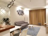 Cho thuê căn hộ The Gold View 2PN nhà đẹp chỉ 17tr/tháng .Lh Trân 0909802822 -0902743272