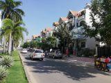 Cho thuê nhà phố, mặt bằng biệt thự tại KDC HIMLAM QUẬN 7 LH 0901323176
