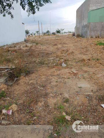 Bán nhanh lô đất thổ cư khu Tên Lửa 2