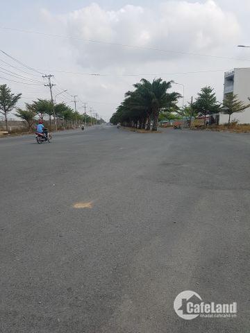 Mở bán Khu Đất Nền Đô Thị Sinh Thái Xanh - Sạch - Giá cạnh tranh