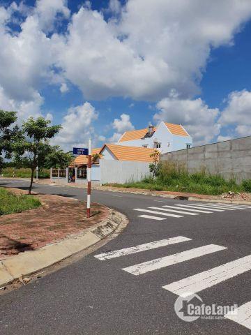 Bán đất mặt tiền đường Bùi Thị Điệt, Củ Chi, DT 6x25m2, SHR, 400tr