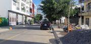 Nhượng lại 2 lô đất đường A3 KĐT VCN Phước Hải, có sổ hồng, 44tr/m2.