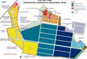 Bán đất nền tại KĐT VSIP Bắc Ninh giá chỉ từ 1tỷ/lô. LH: 0911516828