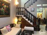 Nhà đẹp, thông số đẹp, Nguyễn Đức Cảnh, 60.7m, 4 tầng