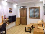 Chuyển nhượng Căn hộ full nội thất, CT5 Vĩnh Điềm Trung, giá rẻ.