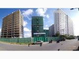 Cần bán nhà hẻm Nguyễn Quang Diêu P,Tân Qúy  Q,Tân phú  DT  4x20m  GIÁ 5,3 tỷ