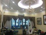 Bán nhà tại Hoàng Văn Thái, Lô Góc, Ô tô tránh, 45m x 5T, giá 5,5 tỷ