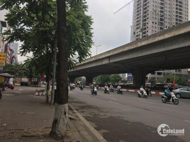 Cho thuê nhà Liễu Giai, Ba Đình , dt: 400m2, mat tien 22m,70tr/tháng.