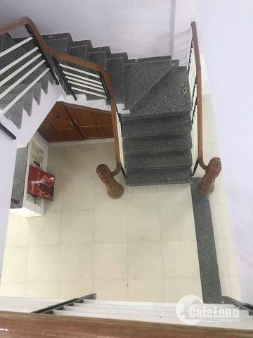 Cho thuê nhà Quận Ba Đình 55mx2 tầng, 10t/tháng