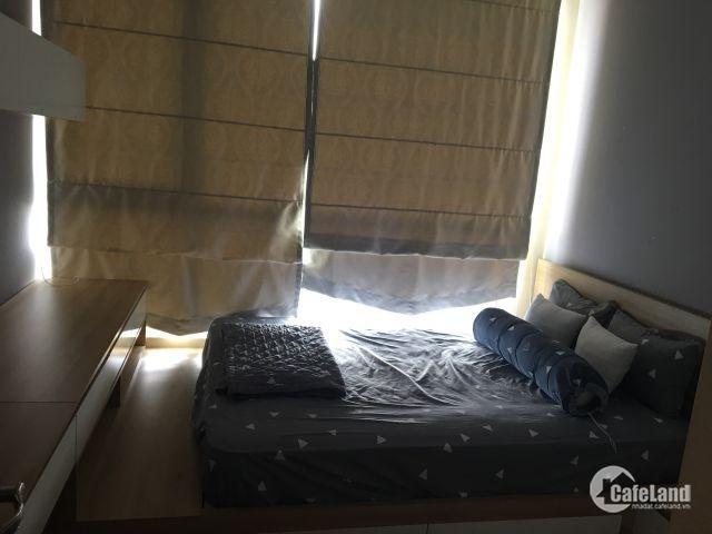 Căn hộ Vinhomes Central Park, 83m2, 2 phòng ngủ, view thành phố, đầy đủ nội thất 22 triệu/tháng liên hệ: 0901414213