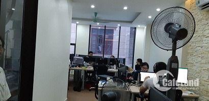 Cho thuê nhà Hạ Yên 61m2x4t 30tr/tháng