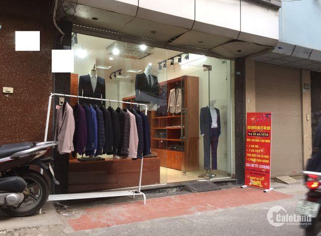 Cho thuê nhà đường 800A, Nghĩa Đô cầu giấy , dt: 57m2,12tr/tháng.