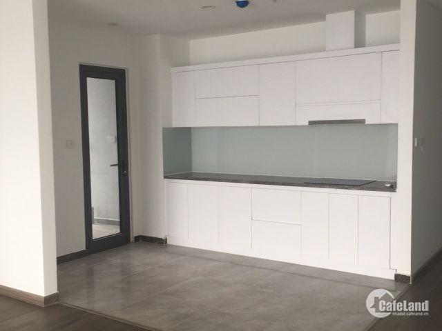 Cần cho thuê căn góc tại chung cư cao cấp Twin Tower, giá tốt.