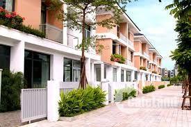 Biệt thự Dương Nội - An Phú cho thuê dài hạn, giá 15 tr/th, hoàn thiện tầng 1