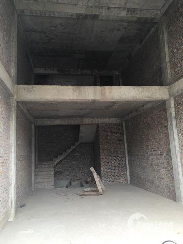 Chính chủ cho thuê shophouse Vạn Phúc - HĐ tự hoàn thiện 60m mặt tiền 5m