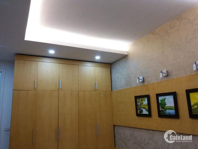 Cho Thuê Nhà Mặt Phố Lạc Trung kinh doanh tất cả các loại hình 75mx 5T 42tr/tháng