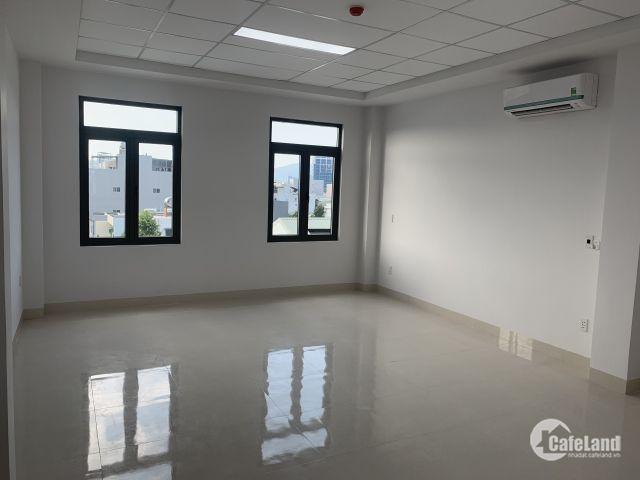 Văn phòng cho thuê tại Đà Nẵng gần trung tâm thành phố