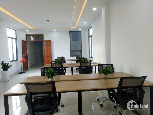 Cho thuê văn phòng từ 35m2 đến 375 m2 Quận Hải Châu đà nẵng .