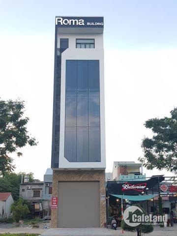 Cho thuê văn phòng giá rẻ tại Đà Nẵng  .