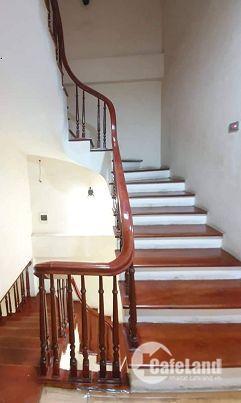 Cho thuê nhà phố Nguyễn Đức Cảnh 52m2 x 2 18tr5