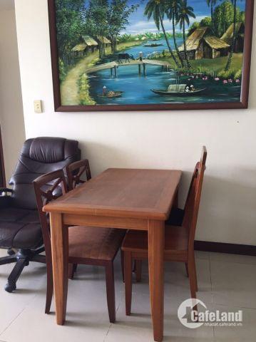 Cần cho thuê căn hộ The Mansion -Bình Chánh, 83m2, 2pn, đủ nội thất, giá 6tr/th.
