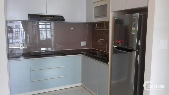 cho thuê căn họ cao cấp tại sunrise riverside 2pn, 70m2 full nội thất giá 15 triệu/th