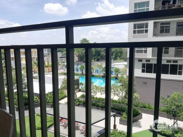Cần cho thuê căn hộ Sunrise Riverside 2PN cao cấp, 70m2, view hướng Nam  nhìn sông hồ bơi tràn giá chỉ 15tr/tháng, LH 0931773648