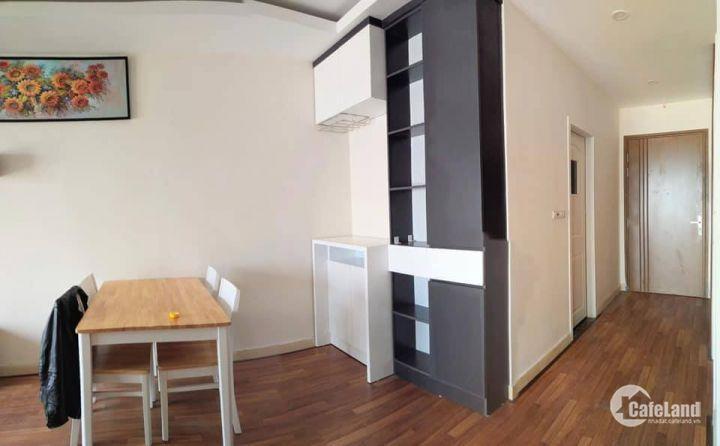 Cho thuê chung cư Ecohome Phúc Lợi Long Biên, 78m2, giá 7.5tr/tháng, LH 0983957300