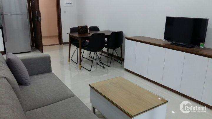 Cho thuê căn hộ full nội thất ,giá cả hợp lí vô cùng
