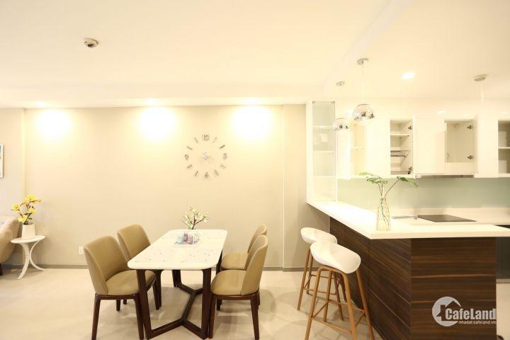 Cho thuê CHCC tại Hà Đô Centrosa, q10, 1PN diện tích 52m2 giá chỉ 14tr/tháng. LH: 0931448466