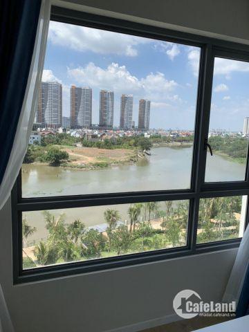 Sống và làm việc trong môi trường xanh và đẹp nhất HCMC tại trung tâm quận 2