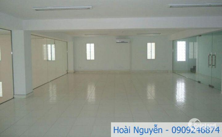 Cho thuê sàn văn phòng mặt tiền Trần Não Quận 2,thiết kế đẹp chuẩn LH 0909246874