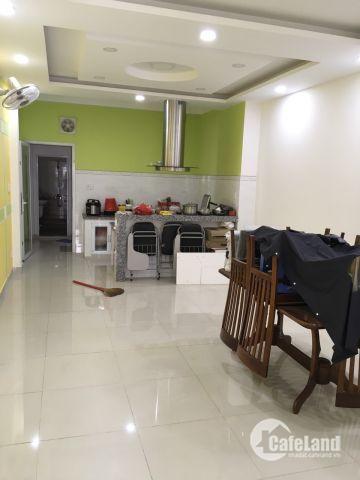 Cần cho thuê nhà mới xây 556 Đoàn Văn Bơ, quận 4, TP. HCM.