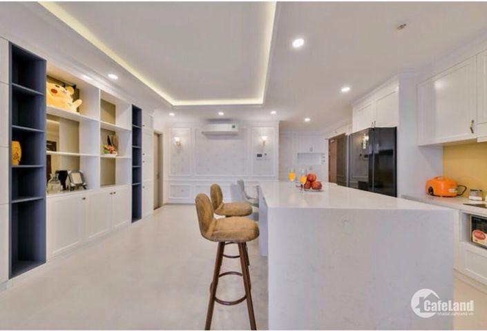Cho thuê CHCC Gold View 2PN, đầy đủ nội thất, vào là ở ngay, giá 16tr/tháng. LH: 0931448466