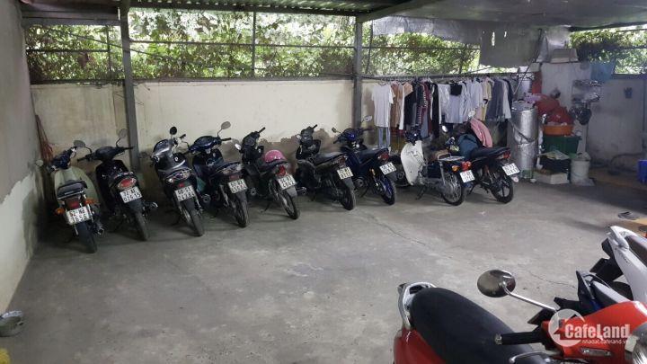 Cho thuê phòng trọ nhà mặt tiền 559 Lê Văn Lương Quận 7 - Ưu tiên SV