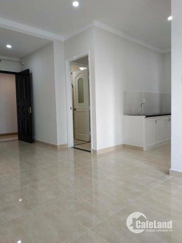 Cho thuê 6 căn hộ Chung cư Heaven Q.8