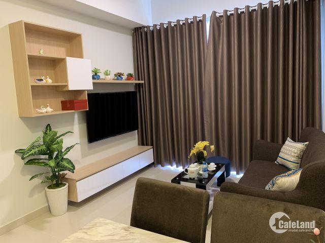 cần cho thuê căn botanica premier 69m2, 2 phòng ngủ , nội thất chất view đẹp