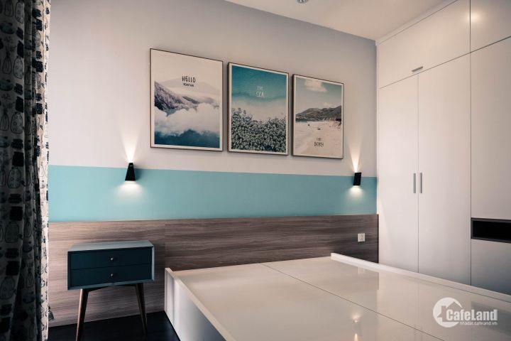 Cho thuê nhanh căn hộ 2PN tại Botanica Premier giá chỉ 16 triệu/ tháng – LH: 0916901414