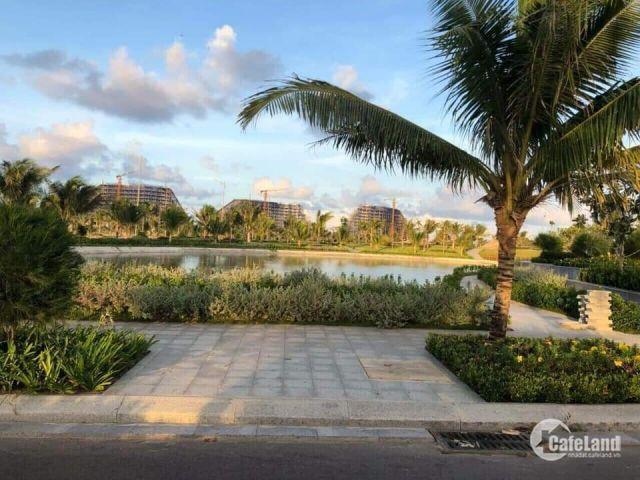 Đất nền khu kinh tế, thành phố mới Nhơn Hội, Quy Nhơn, giá 1,39 tỷ, đặt chỗ 50tr