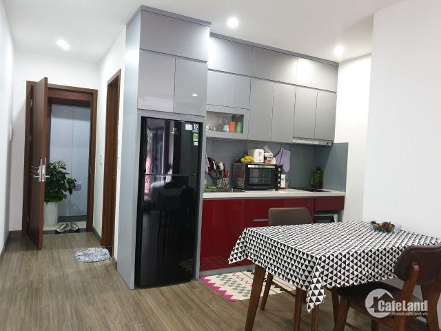 Cho thuê căn hộ dịch vụ tại Tô Ngọc Vân