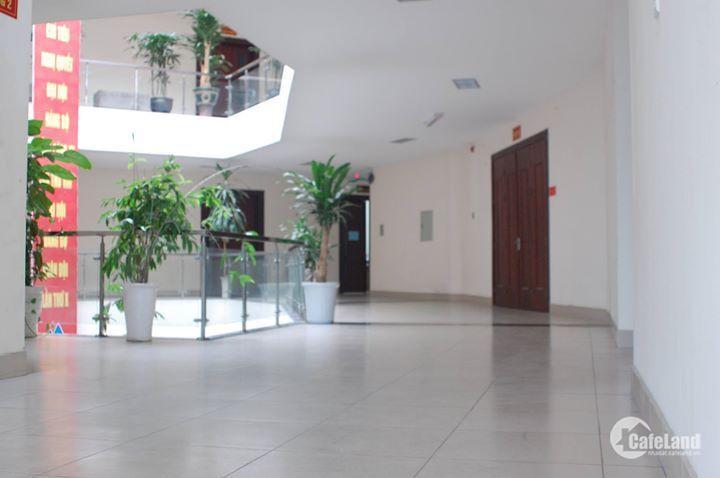 Cơ Hội Sở Hữu Văn Phòng Giá Rẻ 2019 Quận Thanh Xuân.