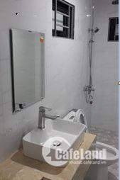 Cho thuê nhà tại nguyễn huy tưởng 43,2m2x4 tầng