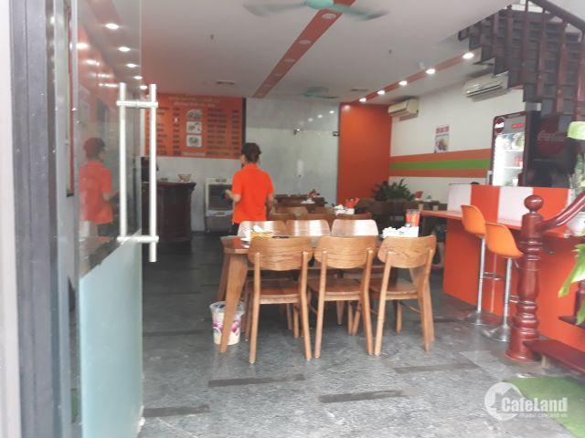 cho thuê lô góc vị trí đẹp dự án dolphin plaza kinh doanh nhà hàng ăn uống