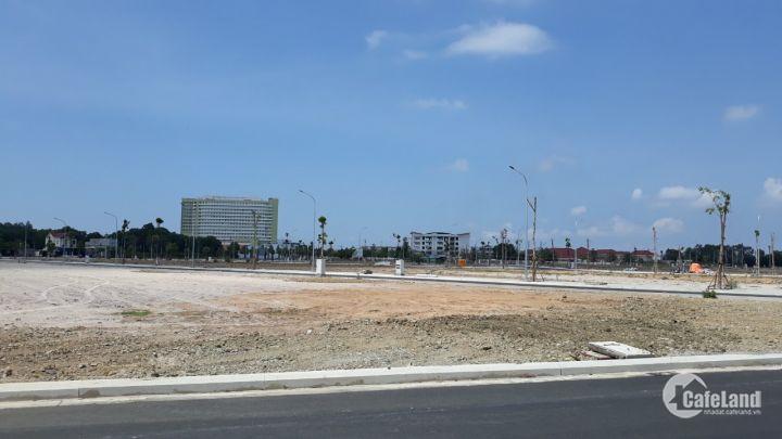 Cần bán gấp lô đất dự án Thanh Sơn Residence ngay Trung Tâm TP Bà Rịa LH 0939651154