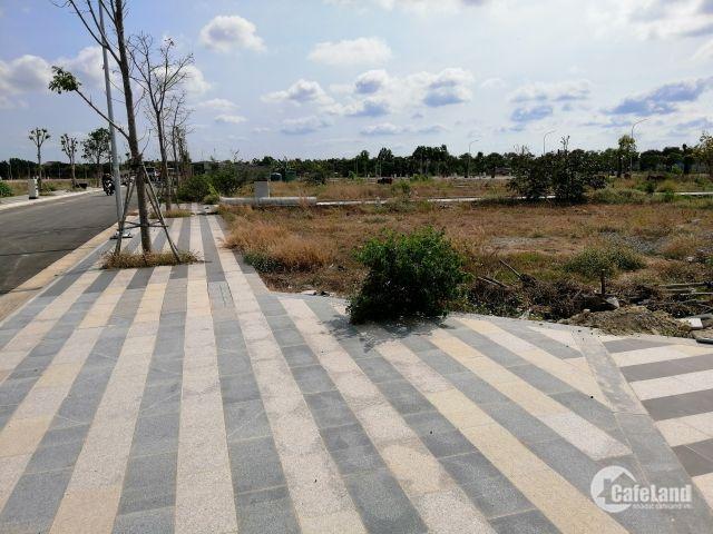 sở hữu đất nền ngay bệnh viện 700 giường TP Bà Rịa.