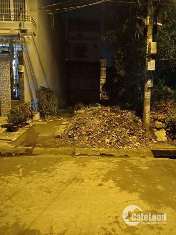Bán lô đất đường Trần Hưng Đạo, phường Phước Nguyên, gần chợ Phước Nguyên
