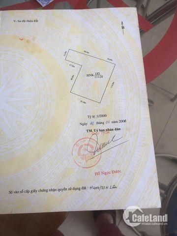 Cần bán 11120m2 đất dự án khu vực gần bờ biển Hòa Thắng, Bình Thuận